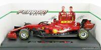 PRE-ORDER - Ferrari SF1000 S.Vettel #5 Mugello 2020 scala 1/18 PRE-ORDER