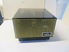 Regency Model HF-50K Mono Tube Audio Power Amplifier