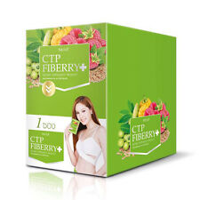 4 CTP Fiberry, Ultimate Dietary Weight Loss Detoxification waste Not harmful /A