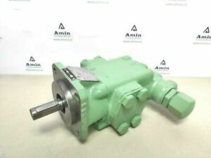 Rickmeier R25/20 FL-Z-DB-L-SO Hydraulic gear pump