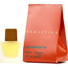 REALITIES  perfume by Liz Claiborne 1/8 oz  3ML Parfum Splash Miniature Women