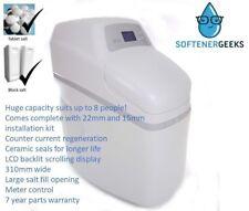 Softenergeeks CERAMAX addolcitore d'acqua Misuratore di controllo