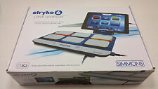 Simmons Stryke6 Drum Controller for iPad 2 and higher BARELY USED! FREE SHIPPING
