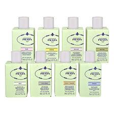 Prada Les Infusions De Prada Miniatures Set 1box, 8pcs Fragrance Gifts