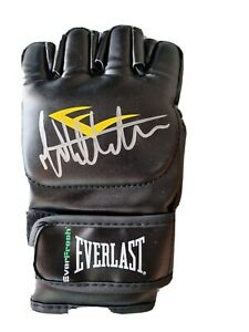 ROBERT 'The Reaper' WHITTAKER UFC Glove  Dont Be Fooled by Fakes