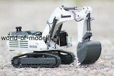 WSI  04-2023 Liebherr R 9150 Kettenbagger Premium Line Mining 1:50 NEU OVP