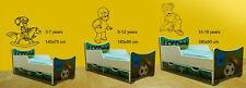 Lit d'enfant pour jeunes Lits Avec Tiroir VMotive 140x70 - 160x90 - 180x90