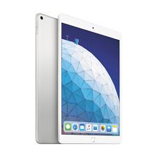 """Apple iPad Air 10,5"""" 2019 Wi-Fi 64 GB Silber MUUK2FD/A"""
