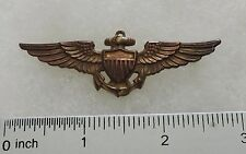 USA Navy Pilot Wing
