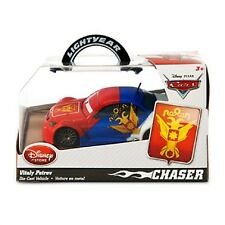 DISNEY CARS RUSSIAN VITALY PETROV CHASE EDITION 1:43 DIECAST