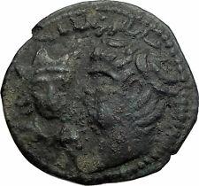 ISLAMIC Turkey Ancient ARTUQUIDS of MARDIN Arslan Medieval 1184AD Coin i79762