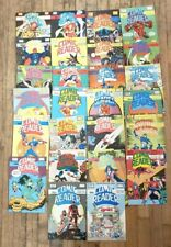 Lot 26 issues The COMIC READER  1979-1983   most VF/NM WOW! vintage journal
