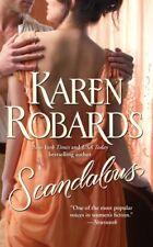 Scandalous (Banning Sisters Trilogy) by Karen Robards
