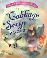 The Cabbage Soup Solution (Bccb Blue Ribbon Pictur