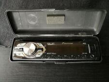 Pioneer DEH-140UB Car Stereo Player/Autoradio BEDIENTEIL/FRONT