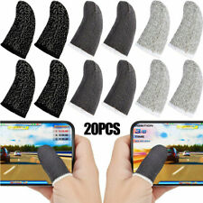 Mobile Game Finger Sleeve Screen Gaming Controller Touch Screen For PUBG COD 20P
