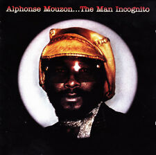 Alphonse Mouzon ‎– The Man Incognito  new cd