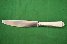 Vintage Georg Jensen Denmark E.P.N.S Pyramid Stainless Steel Knife RDL4402