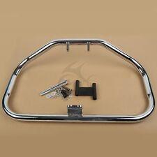 Engine Highway Guard Crash Bar Chrome For Harley Sportster 883 1200 XL XR 84-03