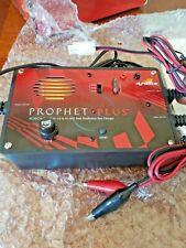Dynamite PROPHET PLUS AC/DC 4-7 Cell Peak Battery Charger Ni-Cd, Ni-Mh