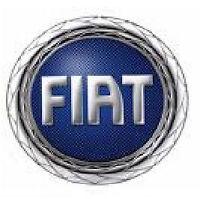 Fregio Logo Stemma Emablema Fiat Posteriore 85 mm Fiat Grande Punto Dal 2005 >