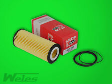 MD-595 Oil Filter Alco Audi A4 B7 B8 A5 A6 A7 A8 Q7