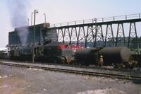 PHOTO  SOUTH AFRICAN RAILWAYS - A GMA CLASS 4-8-2+2-8-4 GARRATT LOCO AT EMPANGEN