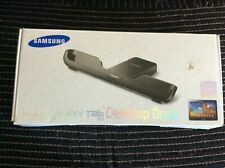 Samsung Galaxy Tab 8.9 desktop Dock