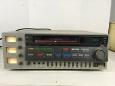 JVC BR-8600U Professional Video Cassette Recorder VHS VCR  Pro Video Editing
