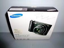 Samsung WB Series WB150F 14.2MP Digital Camera - Black (WB150F) GIFT
