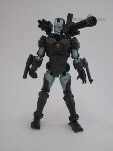 Marvel Iron Man 2 Comic Series #38 CYBORG WAR MACHINE Action Figure