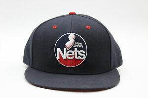 Mens' New Jersey Nets '47 Brand NBA Snapback Hat