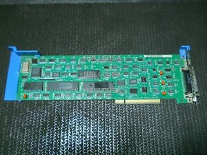 IBM 85F0004 92F1344 6450348 Multiprotocol /A 9585 9595 PS/2 MCA - Tested