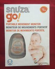 Snuza Go! Baby Monitor - FREE SHIPPING-