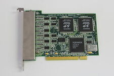 EQUINOX 950337 910337/A SST-8P/RJ,(P2 CD) 8 PORT PCI ADAPTER WITH WARRANTY