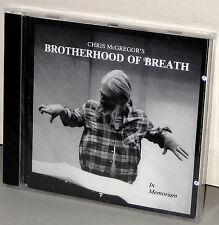 VTL (VITAL) CD VF002: Chris McGregor's Brotherhood of Breath - 1994 OOP USA SLD