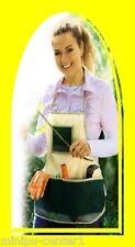 Gartenschürze Schürze für Gartengeräte Gartenarbeit Gärtnerschürze Arbeit Garten