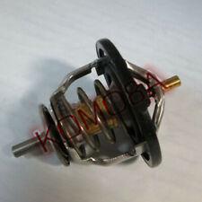 Thermostat For ISUZU NPR NPR-HD NQR NRR 4.8L 4HE1, 4.3L 4HF1, 5.2L 4HK1 Coolant