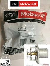 RT-1169 OEM Genuine Ford Motorcraft 6.0L Powerstroke Diesel Thermostat