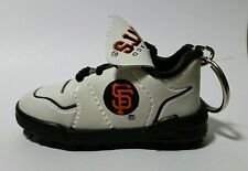 San Francisco Giants Keychain 1992 Vintage Shoe Cleat