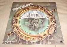 Wishbone Ash Locked In Sealed LP 1976 Atlantic SD 18164 US Press