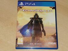The Technomancer PS4 Playstation 4 **FREE UK POSTAGE**