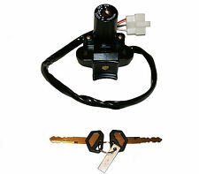 Kawasaki ZX-7R Ignition Switch  5 wires (1996-2003) new - fast despatch