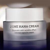 J.One Hana Cream 20g, anti-wrinkle effect capsule cream, Korea Cosmetics
