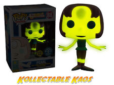 Steven Universe - Pearl Glow In The Dark Pop! Vinyl Figure