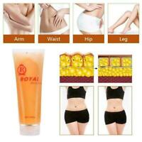 300ml Weight Loss Ultrasonic RF Slimming Massage Gel Cellulite Effective L6 T2Y8