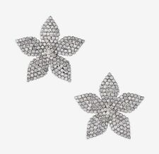 Express Pace Flower Earrings