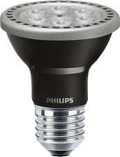 PHILIPS MASTER LED PAR20 SPOT, 230V, 5.5W=50W, 4000k WHITE, DIMMABLE