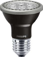 Philips Master DEL PAR20 Spot, 230 V, 5.5 W = 50 W, 4000k Blanc, Réglable
