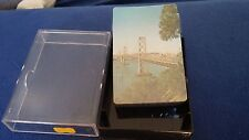 ARRCO CO USA PLAYING CARDS UNKNOWN BRIDGE VINTAGE